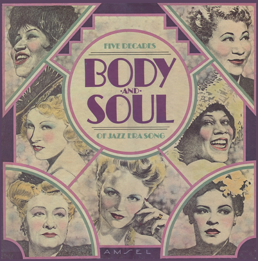 Body and Soul album cover